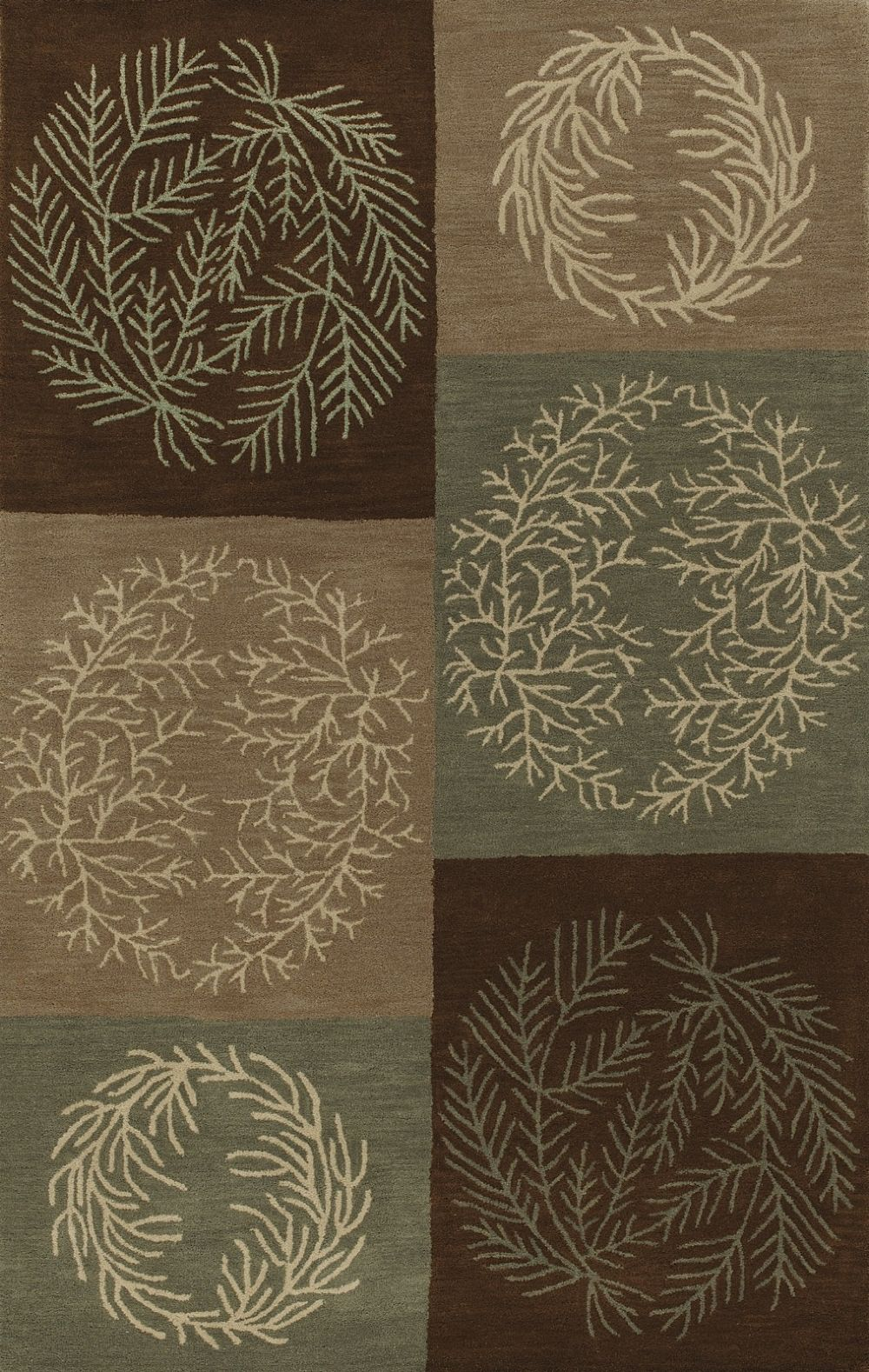 dalyn berkley transitional area rug collection
