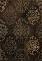 Dalyn Transitional Capri Area Rug Collection