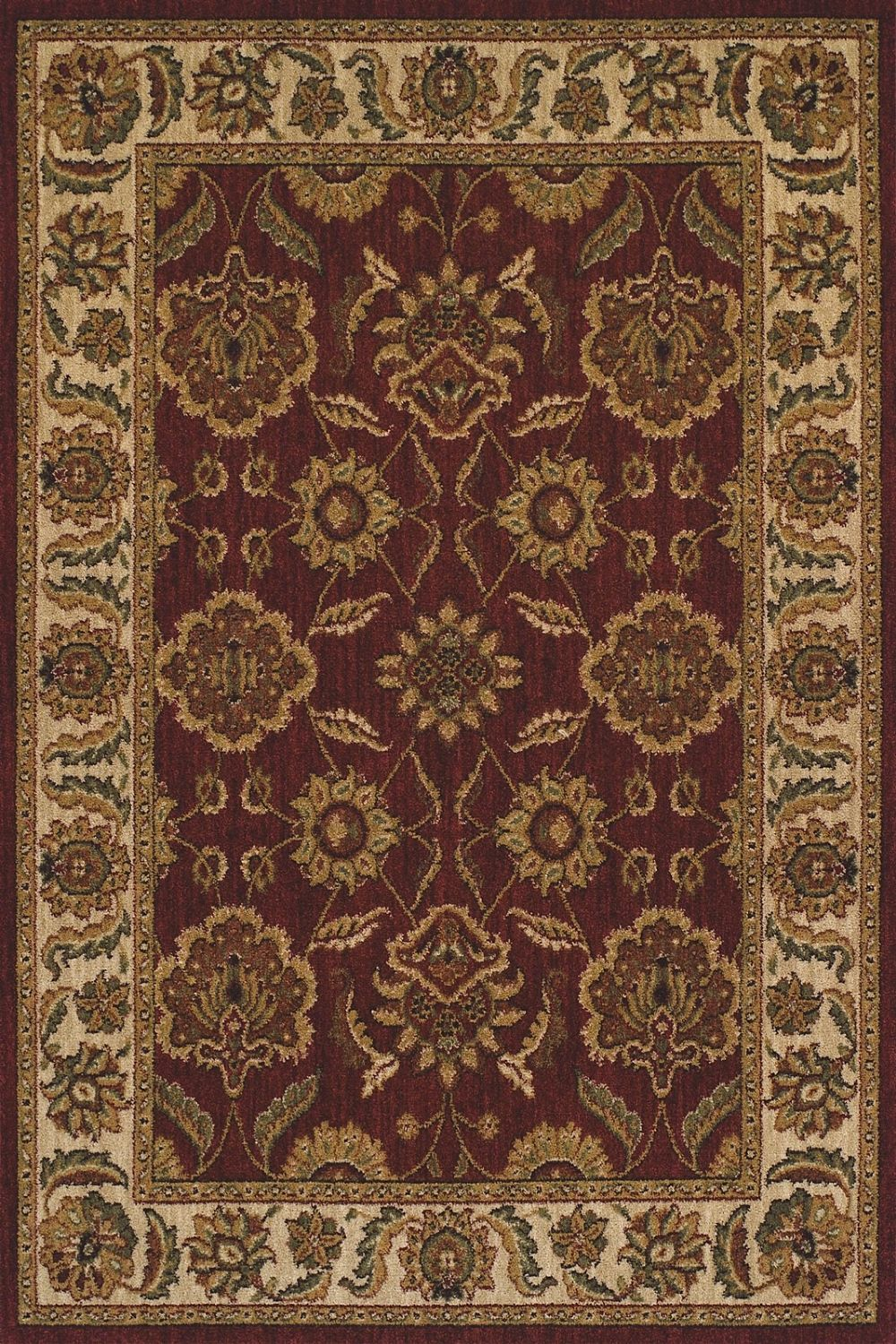 dalyn columbia traditional area rug collection
