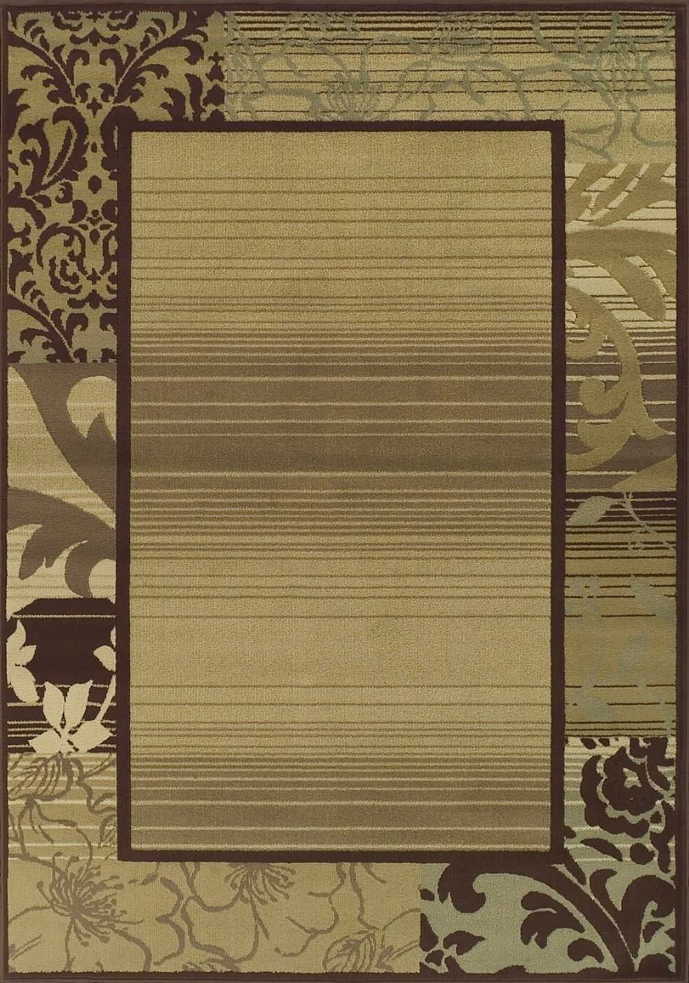 dalyn carlisle transitional area rug collection