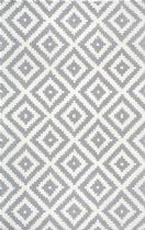 NuLoom Braided Daryl Area Rug Collection