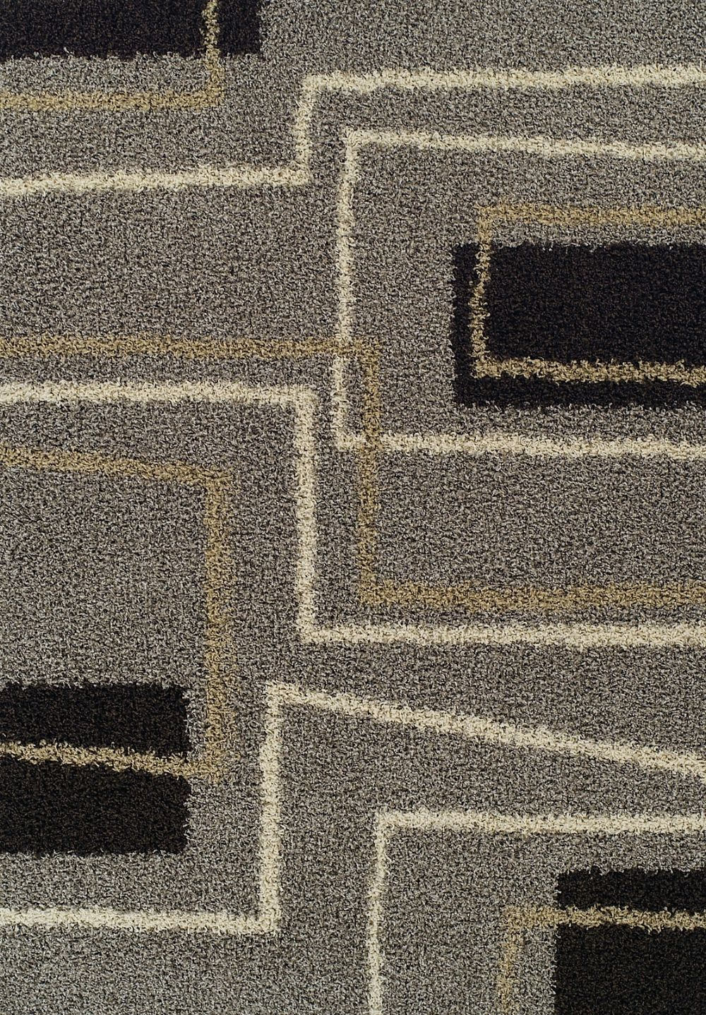 dalyn concord shag area rug collection