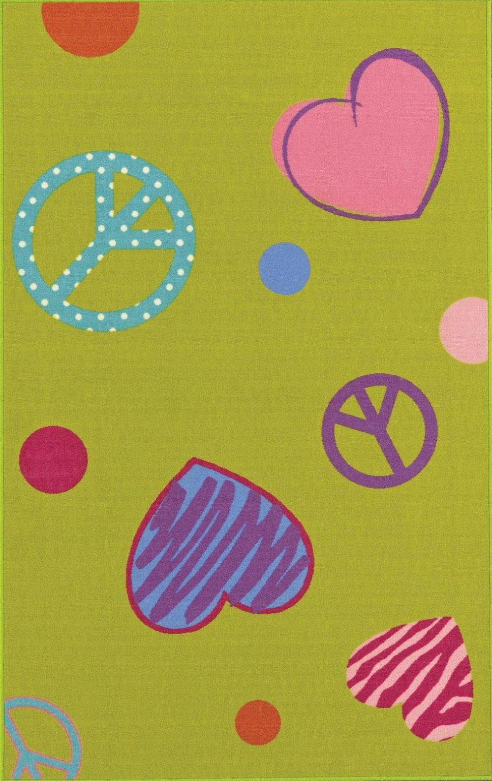 dalyn 4ever young kids area rug collection
