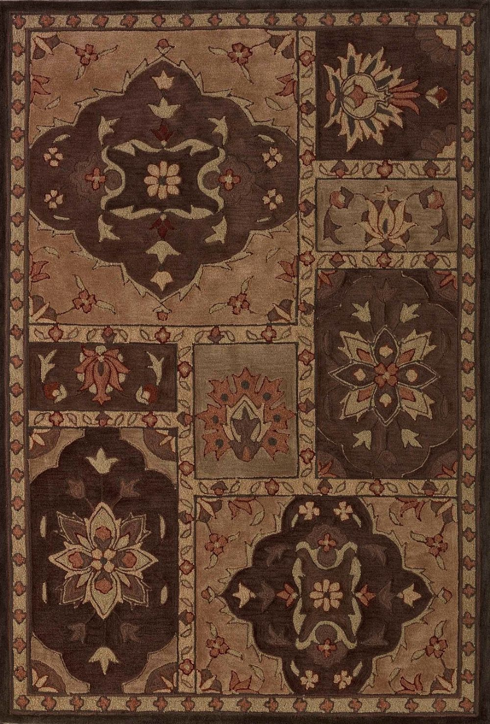 dalyn galleria contemporary area rug collection