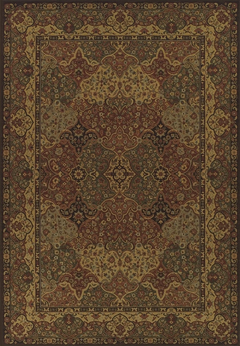dalyn imperial european area rug collection