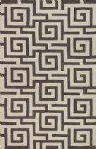 Dalyn Contemporary Infinity Area Rug Collection