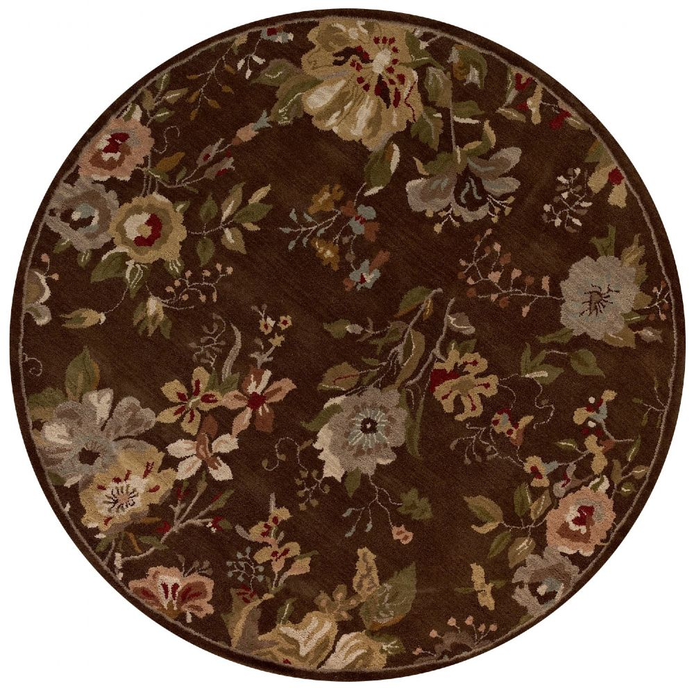 dalyn jewel transitional area rug collection