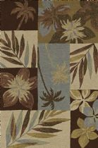 Dalyn Contemporary Terrace Area Rug Collection