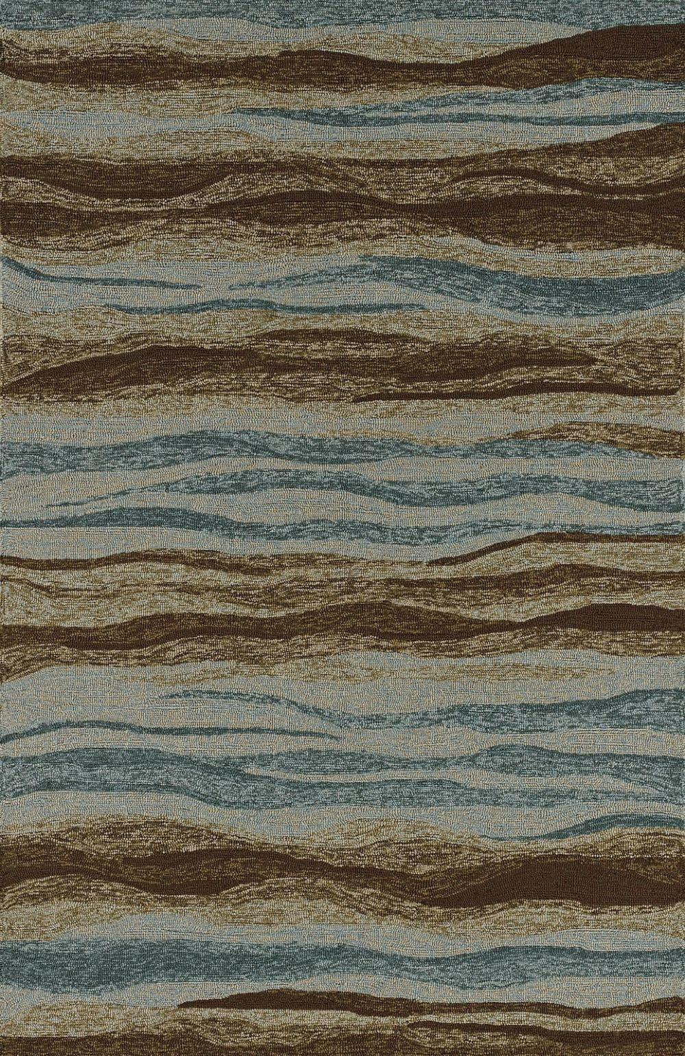 dalyn terrace contemporary area rug collection
