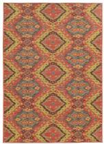 Oriental Weavers Contemporary Cabana Area Rug Collection
