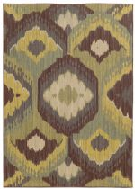 Oriental Weavers Contemporary Cabana Area Rug Collection