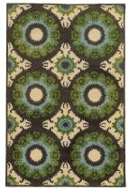 Oriental Weavers Contemporary Jamison Area Rug Collection