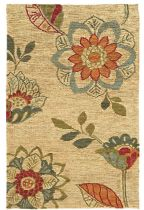 Oriental Weavers Country & Floral Valencia Area Rug Collection