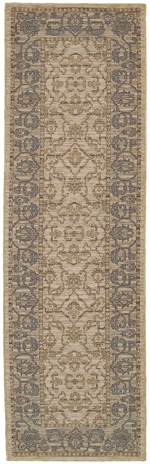 oriental weavers montage contemporary area rug collection