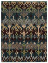 Oriental Weavers Contemporary Vintage Area Rug Collection