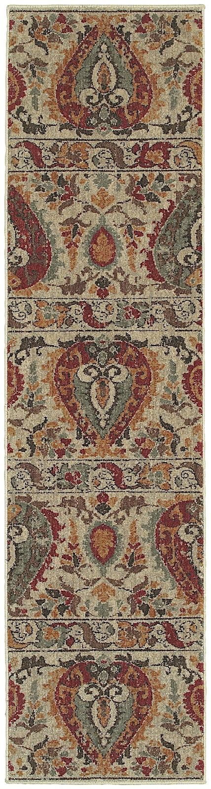 oriental weavers voyage traditional area rug collection