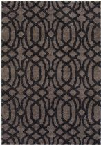 FaveDecor Contemporary Asiesey Area Rug Collection