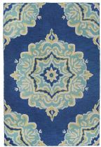 Trans Ocean Transitional Lalunita Area Rug Collection