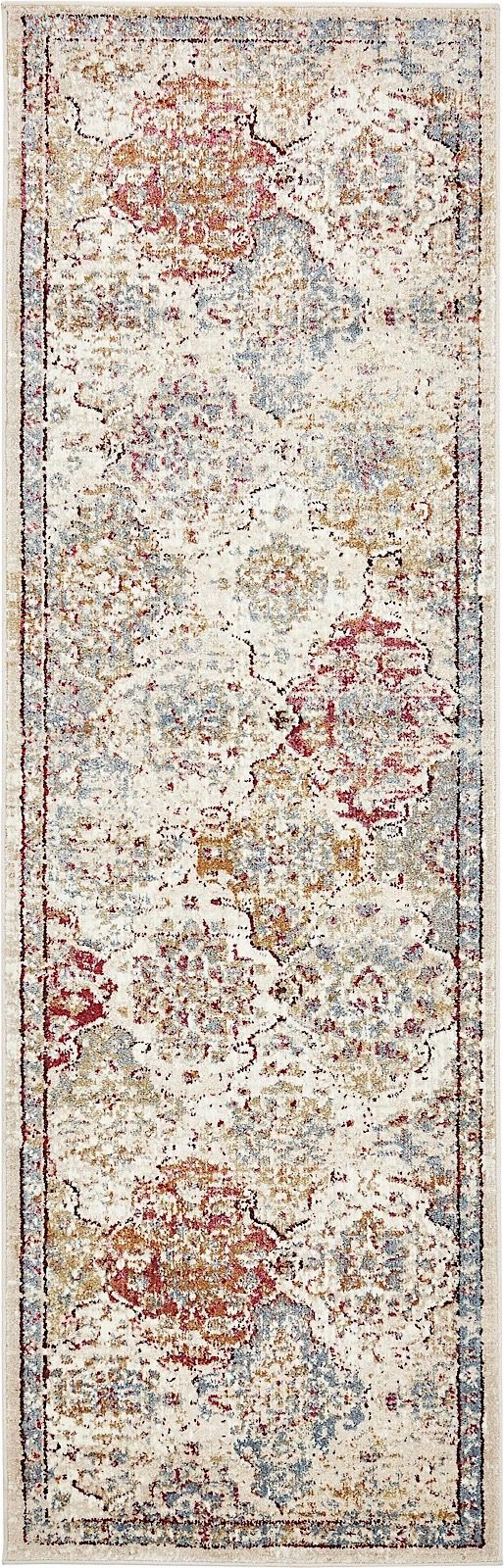 unique loom augustus transitional area rug collection