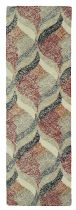 Kaleen Contemporary Montage Area Rug Collection