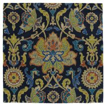 Kaleen Country & Floral Taj Area Rug Collection