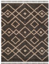 Safavieh Shag Moroccan Fringe Shag Area Rug Collection
