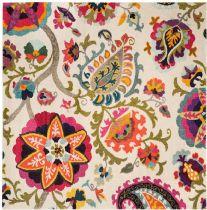 Safavieh Country & Floral Monaco Area Rug Collection