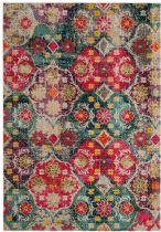 Safavieh Country & Floral Monaco Area Rug Collection