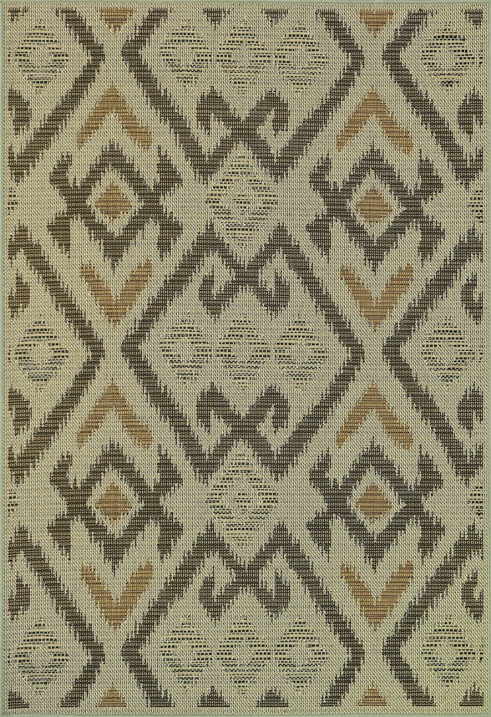 loloi capri indoor/outdoor area rug collection