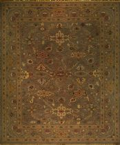 Loloi Traditional Larson Collection Area Rug Collection