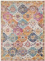 PlushMarket Traditional Umiomouth Area Rug Collection