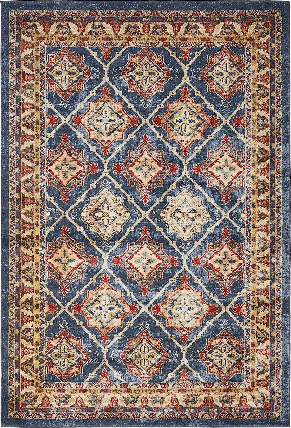unique loom utopia traditional area rug collection