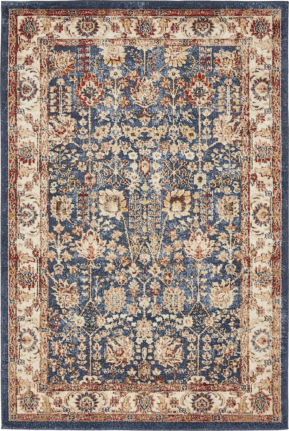 rugpal ulla traditional area rug collection