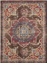 Unique Loom Traditional Utopia Area Rug Collection