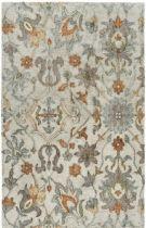 Kaleen Country & Floral Zocalo Area Rug Collection