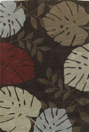 Kas Contemporary Bali Area Rug Collection