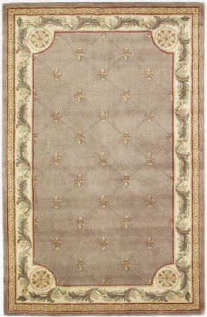 Kas European Jewel Area Rug Collection