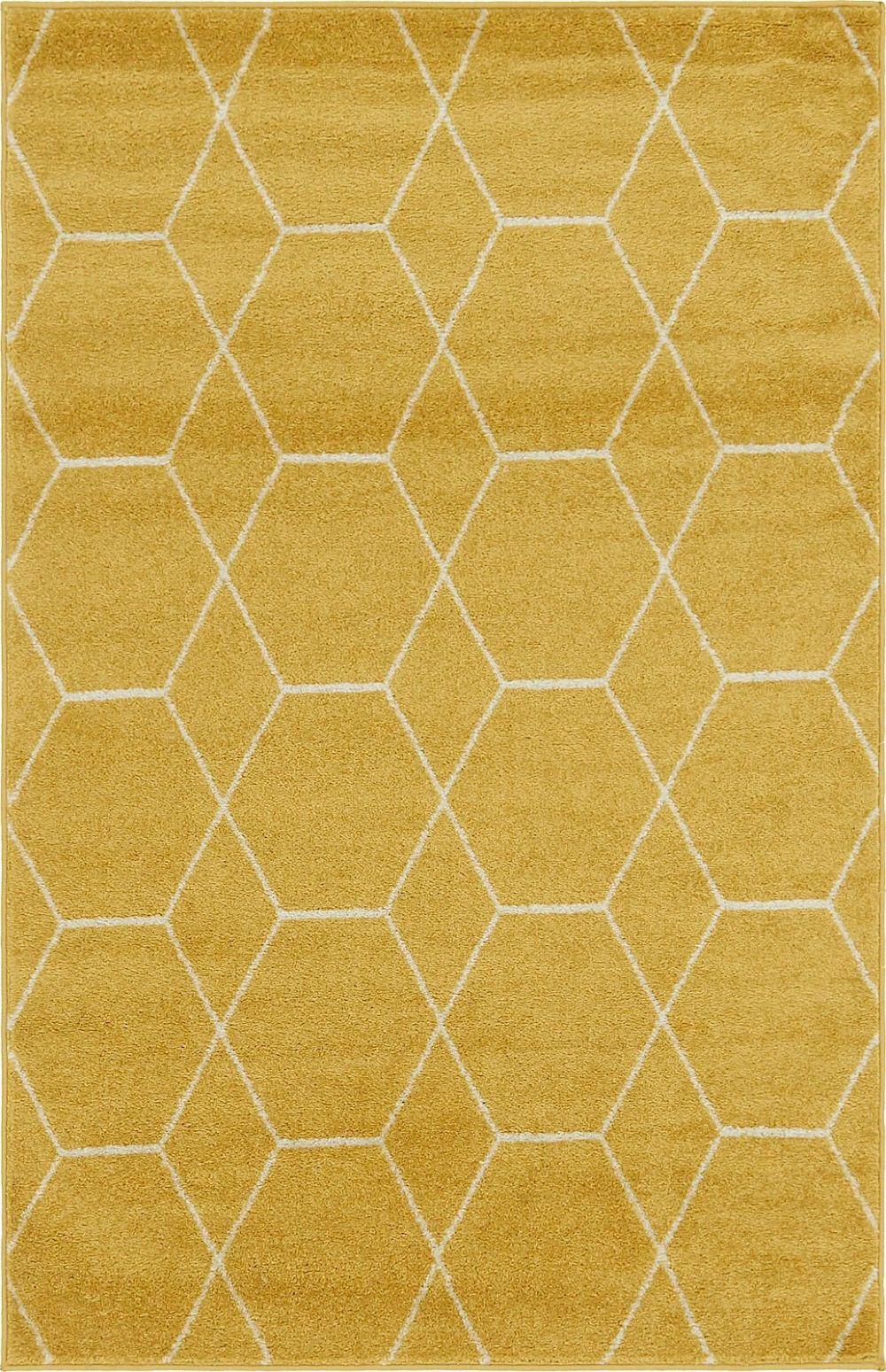 unique loom trellis frieze contemporary area rug collection