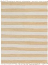RugPal Solid/Striped Carlotta Area Rug Collection