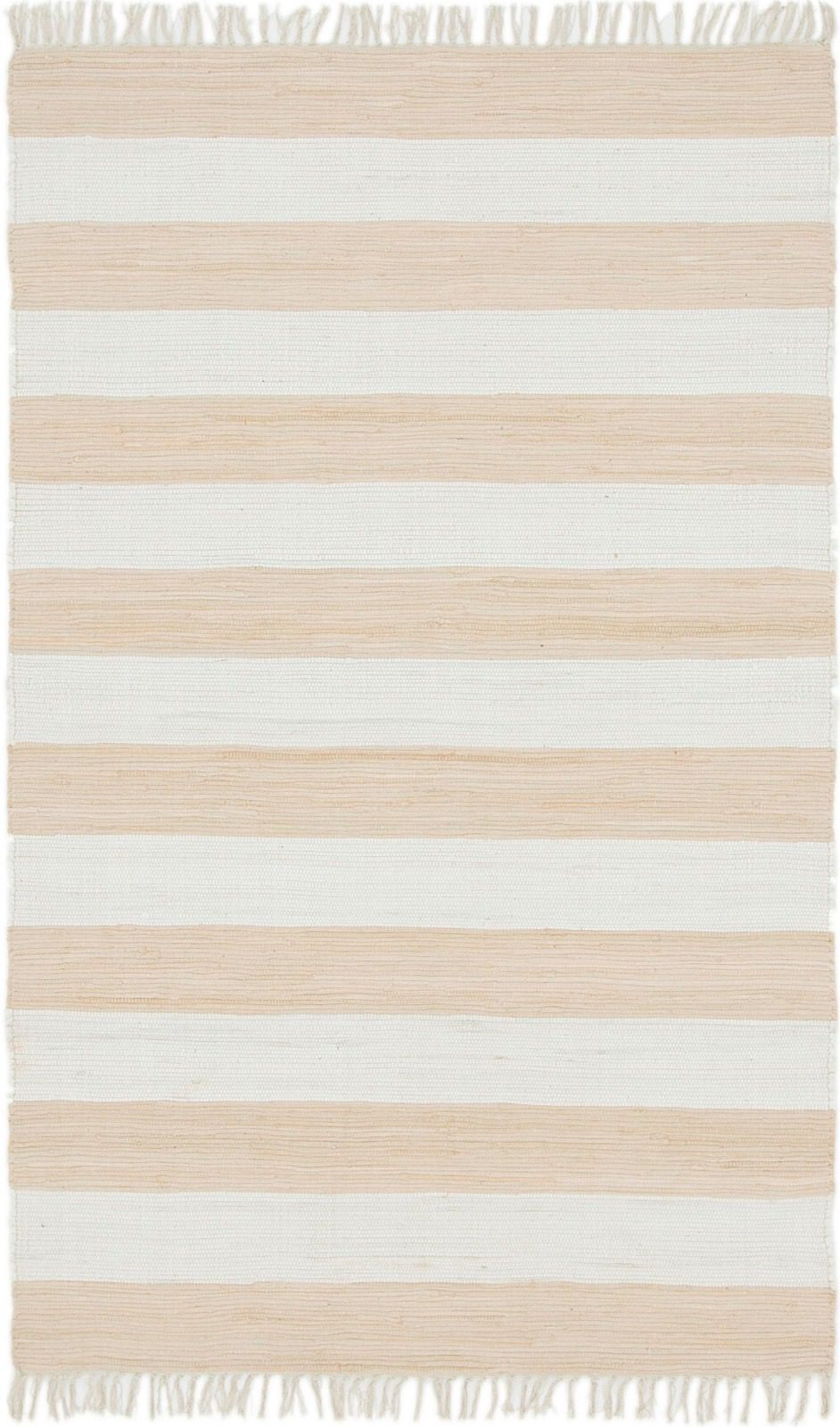 rugpal carlotta solid/striped area rug collection