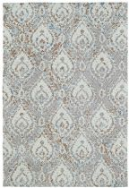 Kaleen Traditional Cozy Toes Area Rug Collection