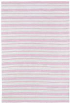 Kaleen Solid/Striped Lily & Liam Area Rug Collection