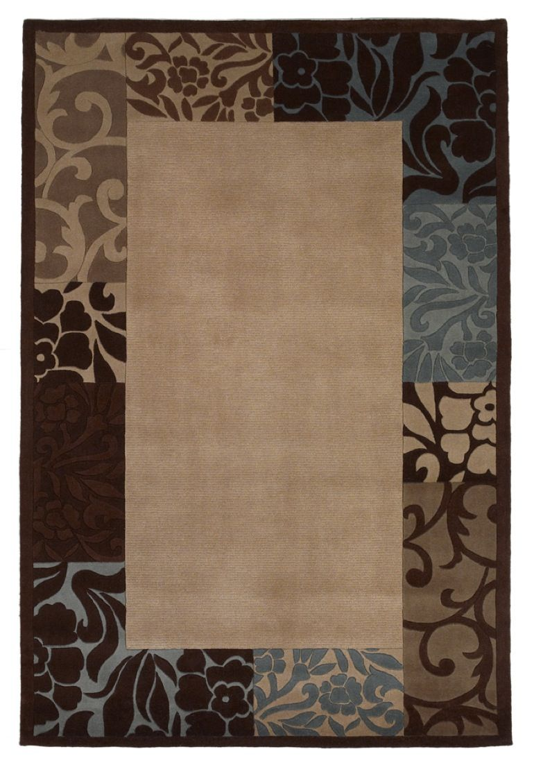 kas chateau contemporary area rug collection