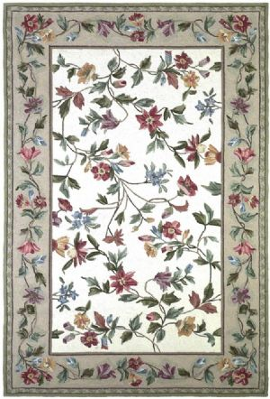 Kas Country & Floral Colonial Area Rug Collection