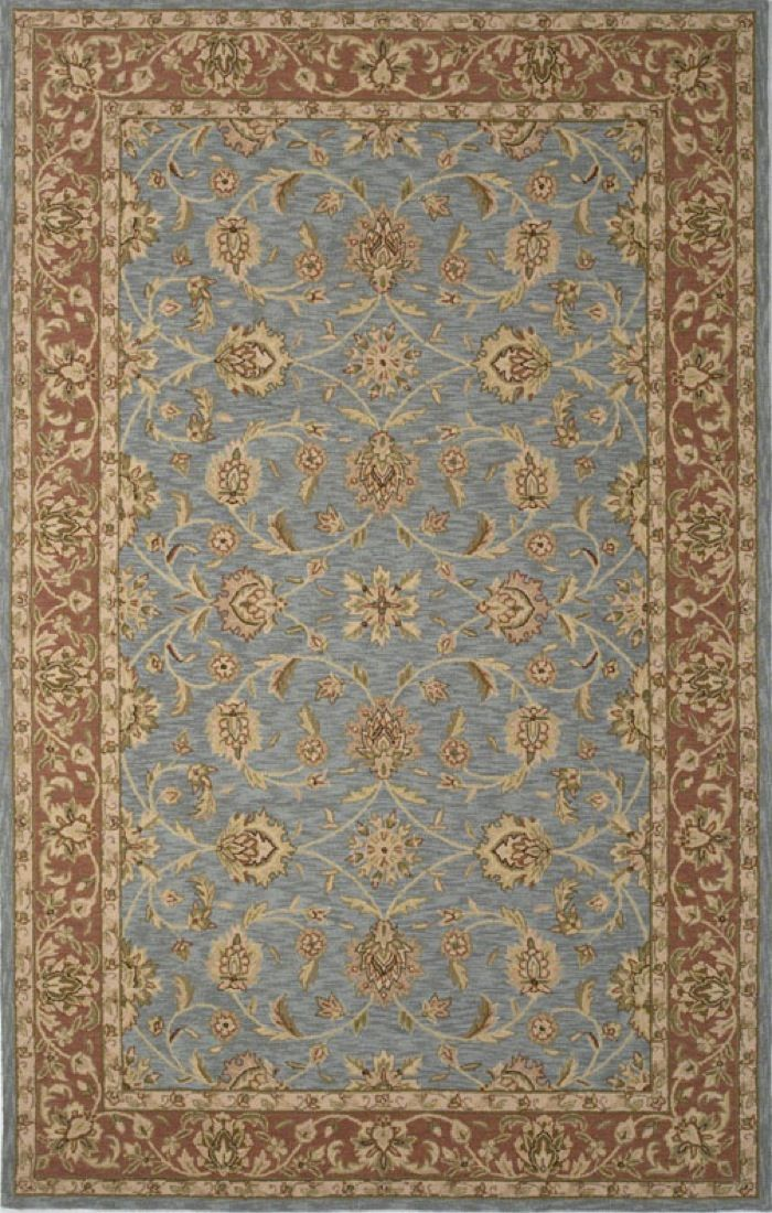 kas colonial traditional area rug collection