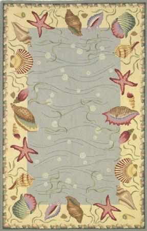 Kas Kids Colonial Area Rug Collection