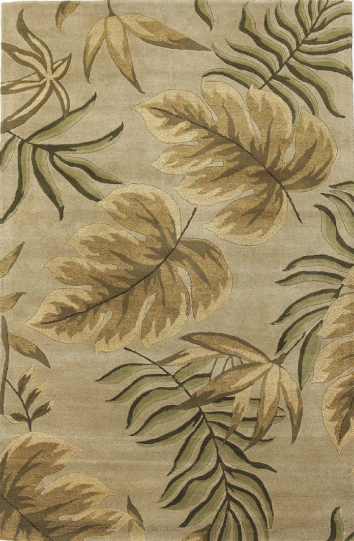 kas havana country & floral area rug collection