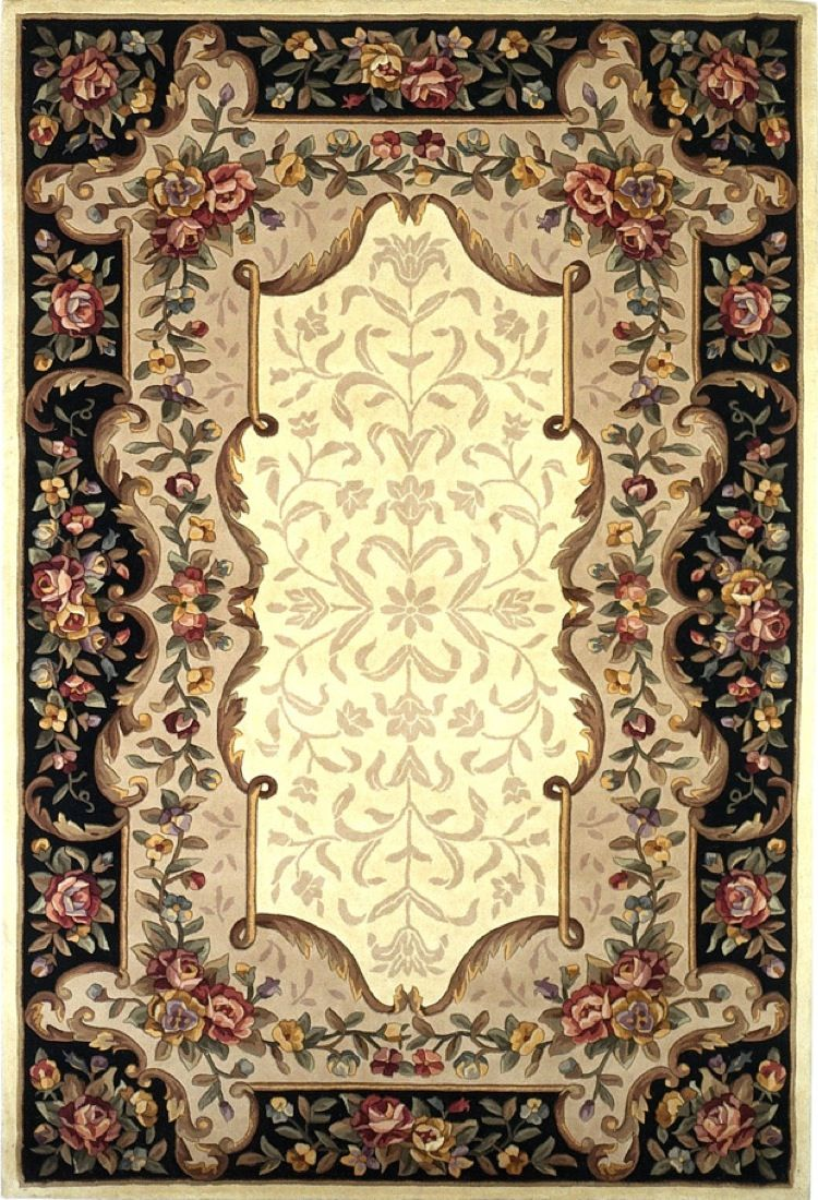 kas jewel european area rug collection