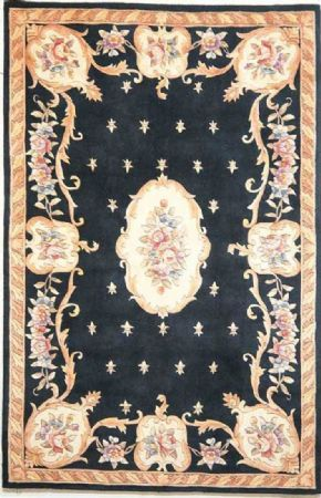 Kas European Ruby Area Rug Collection
