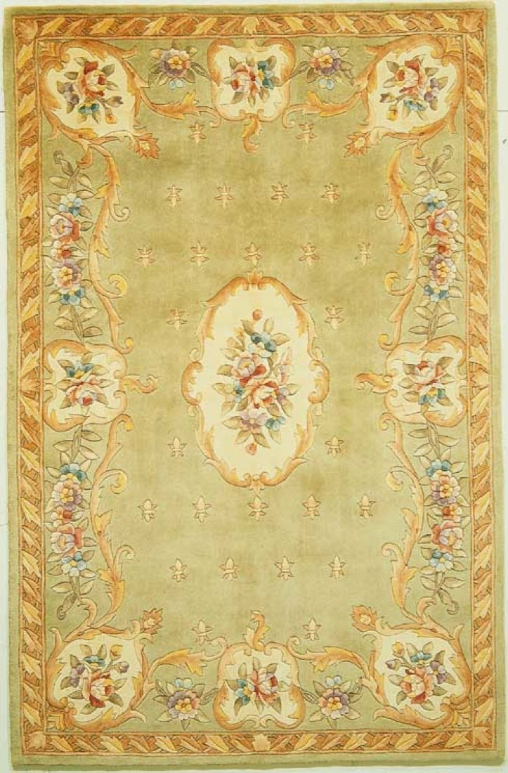 kas ruby european area rug collection